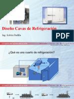 Presentacion  Diapositiva Cavas de Refrigeracion Maracay El Limon