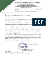 2322 - SE Penetapan dan Registrasi PPG Dalam Jabatan angk1 tahun 2020_LPTK.pdf