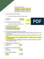 Estructura de La Lengua 2