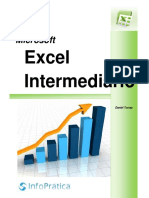 CEFOSPE-APOSTILA-Criando Planilhas no Microsoft Excel – Nível Intermediario