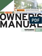 Novara Owners Manual - REI.com