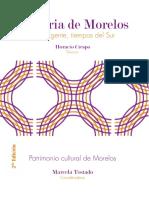 BG.HM.UAEM.2018. Historia de Morelos. Tomo IX