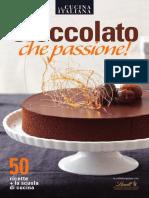 libretto cioccolato