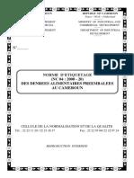 NC 04 . 2000-20 ETIQUETAGE DES  DENREES ALIMENTAIRES PREEMBALLEES.pdf