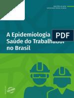 Epidemiologia e saúde do trabalhador