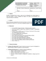 PGC 22 SIG Procedimeinto de Trabajo en Altura