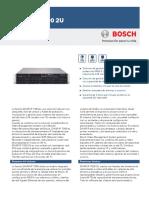 DIVAR IP 7000 2U