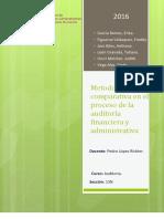 Metodología comparativa en el proceso de la auditoría financiera y administrativa.docx