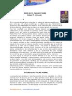 autoayuda-PADRE RICO PADRE POBRE