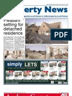 Malvern Property News 21/01/2011