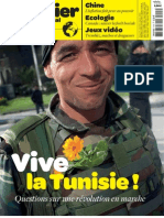 Courrier International N1055 20 Jan 2011
