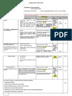 Planificación de Tecnicas de Decision y sus Procesos