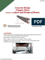 3. Shear Design of Beams.pdf