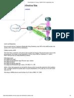 4 of 9 - EIGRP OSPF Redistribution Sim
