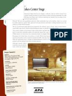 Plywood Takes Center Stage (APA)