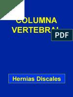 2-Hernias discales