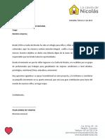 Carta empresas para donaciones_2019_PERSONAS NATURALES- pide aumento- FINAL