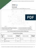 FTL 54.17.400 Especificaciones