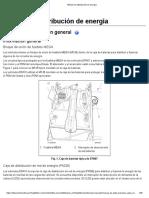 FTL 54.17.050 Información general Módulo de distribución de energía