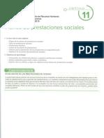 Lectura_Salarios y beneficios_Chiavenato_Cap11