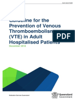 vte-prevention-guideline