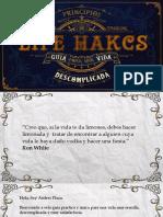 Lifehacks Guia para una vida sin complicaciones.pdf