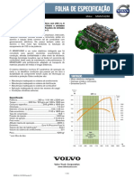 Especificação motor MWM7A260