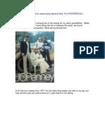 JC Penny 1977