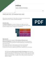 Informática Primitiva_ ANÁLISIS DEL ESTANDAR IEEE 802