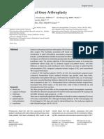 (PSI vs conv - sem diferença) Blood Loss in Total Knee Arthroplasty.pdf