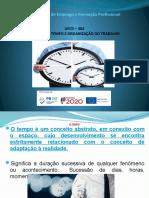 POWER POINT- UFCD - 382 - GESTAO DO TEMPO - Cópia.pptx