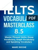 IELTS Vocabulary Masterclass 8.5
