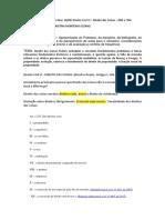 1ª Dia de Aula on Line - Direito Das Coisas