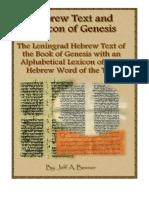 Genesis Lexicon Cod Leningrado.pdf
