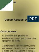 Corso Access