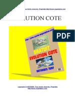 evolutioncote1