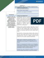Propuesta de Solucion Al Problema Etico en El Ambito Organizacional  ACT 7