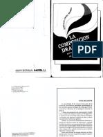 La Composicion Dramatica -  Virgilio Ariel Rivera.pdf