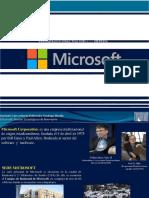 [PDF] Presentación sobre Microsoft