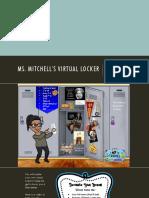 ms mitchells virtual locker