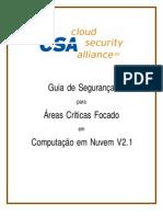 TEC_CSA - Guia de Segurança para Cloud Computing