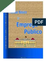 ! Manual Emprego Publico