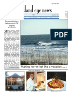 Island Eye News - January 21, 2011