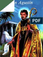 Vida de San Agustin - Miguel Angel Keller