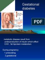 Gestational diabetes.ppt