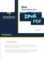 Administracion de redes - IPV6.ppt