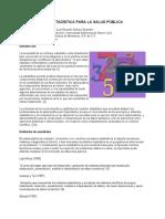 EL VALOR DE LA ESTADÍSTICA PARA LA SALUD PÚBLICA.docx