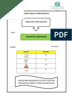 3ero Primaria-USAMOS TABLAS Y BARRAS GRAFICAS.docx