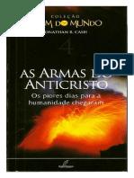 《4》As Armasdo Anticristo