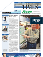 January 21, 2011 Strathmore Times